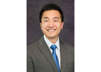 Corpus Christi pain management doctor Li-Herng Liu, MD