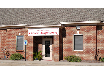 Montgomery acupuncture Dr. Liang's Chinese Acupuncture Clinic