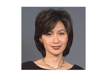 Dr. Lily H. Kim, OD