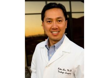 Gilbert urologist Dr. John C. Lin, MD