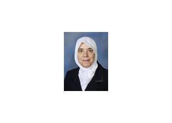Garland pediatrician Dr. Lina Al-Dahhan, mD