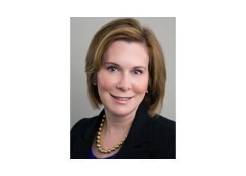 Atlanta dermatologist Linda M. Benedict, MD