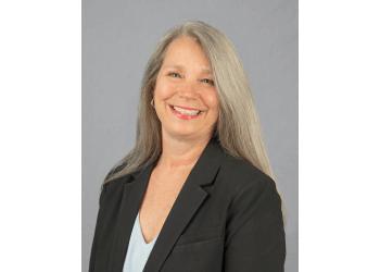 Alexandria pediatric optometrist Dr. Linda Miller, OD