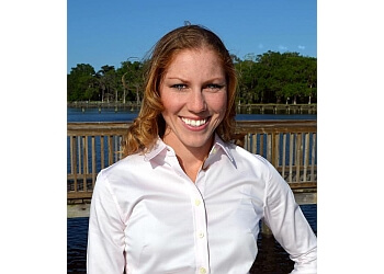 Jacksonville kids dentist Dr. Lindsay G. Maples, DMD