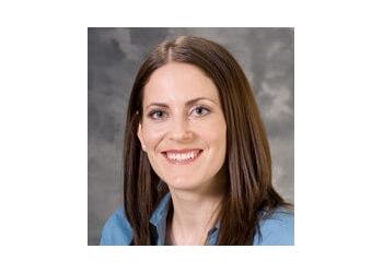 Madison pediatrician Dr. Lindsay M. Geier, MD