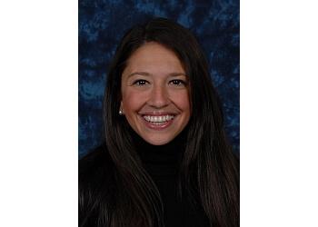 Rochester kids dentist Dr. Lindsey Keck, DDS