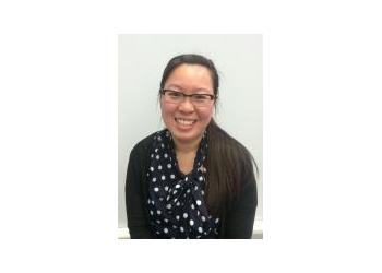 Worcester pediatric optometrist Dr. Linh Trang, OD