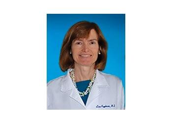 Hartford dermatologist Lisa C. Kugelman, MD