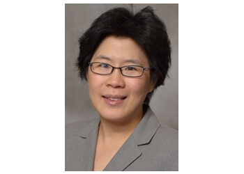 Minneapolis endocrinologist Lisa Chow, MD