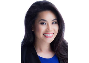North Las Vegas cosmetic dentist Dr. Lisa Hoang, DDS