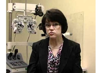 Akron eye doctor Dr. Lisa M. Testa, OD, MS