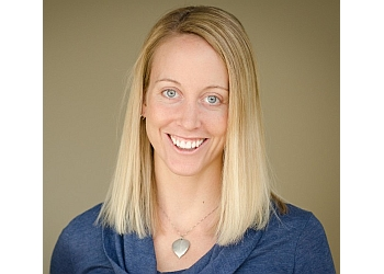 St Paul physical therapist Lisa Martens, PT, DPT, OCS