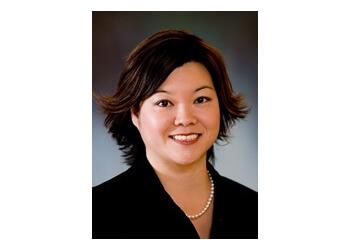 San Jose pediatric optometrist Dr. Lisa Y. Shiroishi, OD