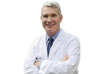 Raleigh orthopedic Dr. Lloyd A. Hey, MD