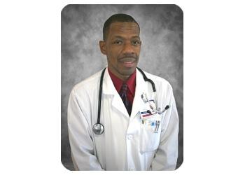 Murfreesboro endocrinologist Lloyd Hancock, mD