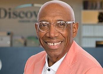 Independence eye doctor Dr. Lloyd T. Dixon, OD