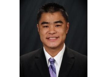 Pasadena physical therapist Dr. Locatelli Rao, PT, DPT, OCS, MLS, TPI