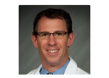 Cedar Rapids urologist Logan D Hoxie, MD