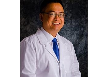 Columbia dermatologist Dr. Long T. Quan, MD