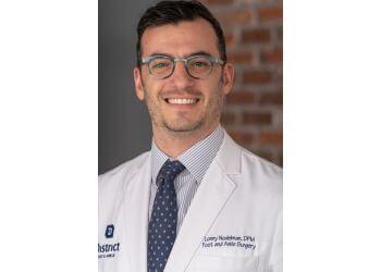 Alexandria podiatrist Dr. Lonny Nodelman, DPM, FACFAS - District Foot and Ankle