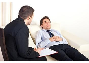 Plano psychiatrist Dr. Lorenzo Triana, MD