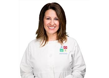 Amarillo kids dentist Dr. Lorra Cantu Lindsey, DDS