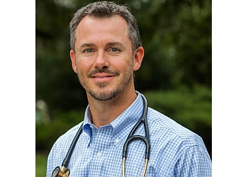 Charleston endocrinologist Louis C. Haenel, DO