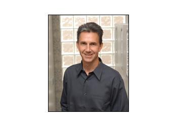 Houston cosmetic dentist Dr. Louis McDonald, DDS