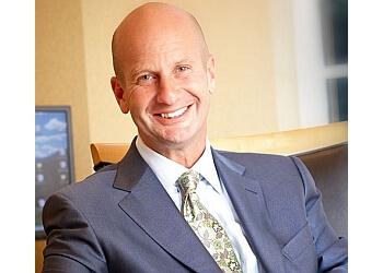 Philadelphia plastic surgeon Dr. Louis P. Bucky, MD, FACS