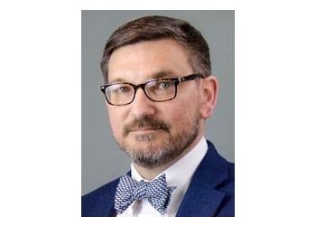 Norfolk urologist Louis Wojcik, MD