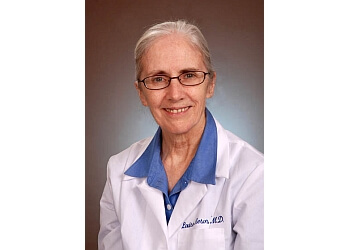 Stamford neurologist Louise D. Resor, MD