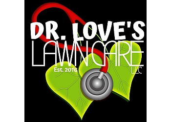Gilbert lawn care service Dr. Love's Lawn Care