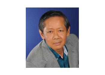 Arlington dermatologist Luat Q. Nguyen, MD