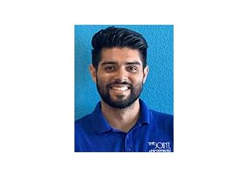 Fontana chiropractor Dr. Lucas Paredes, DC - The Joint Chiropractic