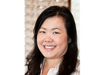 San Diego pediatric optometrist Dr. Lucinda Li, OD