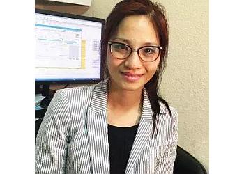 San Jose pediatric optometrist Dr. Lucy Yen, OD