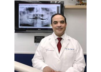 Bridgeport dentist Dr. Luis Brea Jr, DDS