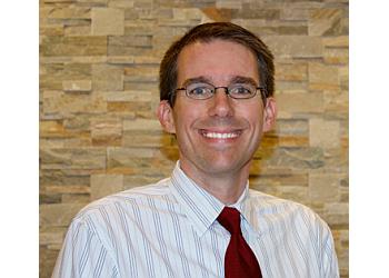 Austin endocrinologist Dr. Luis Casaubon, MD