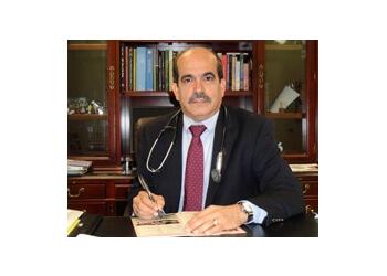 Brownsville neurologist Luis E. Gaitan, MD