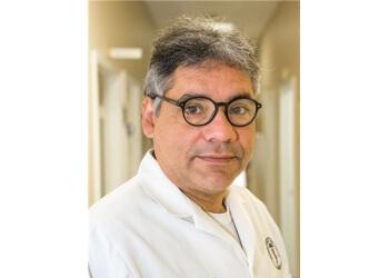 Hialeah podiatrist Dr. Luis E Marin, DPM