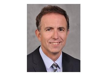 Syracuse neurologist Luis J. Mejico, MD