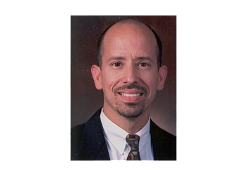 Charlotte urologist Luis M. Perez, MD, FAAP, FACS