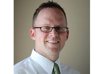 Louisville orthodontist Dr. Luke G. Henn, DDS