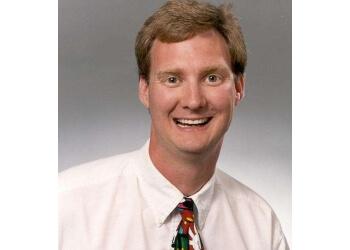 Wichita pediatrician Dr. Luke O Nichols, MD