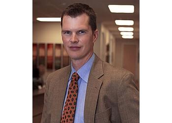 Arlington ent doctor Luke Shellenberger, MD