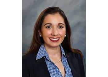 Concord kids dentist Dr. Luz Adriana Cuellar, DDS, MSD