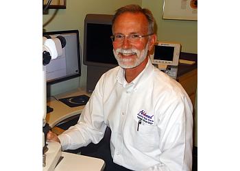 Springfield eye doctor Dr. Lyman Cook, OD