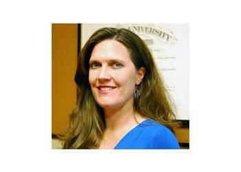 Indianapolis eye doctor Dr. Lynn Burford, OD