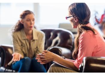 Fremont psychologist Dr. Lynn Planchon, Ph.D