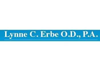 Port St Lucie eye doctor Dr. Lynne C. Erbe, OD